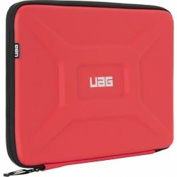 Чехол для ноутбуков 15 UAG Large Sleeve (Красный)