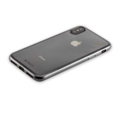 Чехол-накладка силикон для iPhone X (5.8) Deppa Gel Plus Case D-85336
