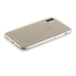 Чехол-накладка силикон для iPhone X (5.8) Deppa Chic Case D-85340