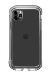 Защитный бампер для Apple IPhone 11 Pro/ X/ XS Element Case RAIL (Прозрачный)