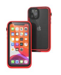 Водонепроницаемый чехол для Apple IPhone 11 Pro Max Catalyst Waterproof Case (Красный)