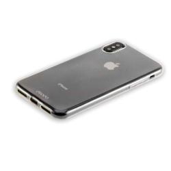 Чехол силиконовый для iPhone X (5.8) Deppa Gel Case