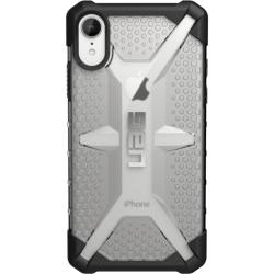 Противоударный чехол для iPhone Xr UAG Plasma (Прозрачный)
