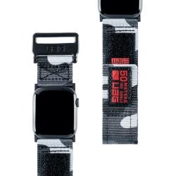 Ремешок для Apple Watch 42/ 44мм UAG Active (Камуфляж)