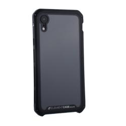 Чехол-накладка для Apple iPhone XR (6.1) Element Case G-Solace (Черный ободок)