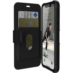 Противоударный чехол для iPhone 11 Pro UAG Metropolis (Чёрный)