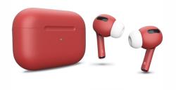 Беспроводная гарнитура Apple AirPods Pro Color (Светло-бордовый матовый)