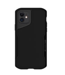 Противоударный чехол для Apple IPhone 11 Element Case Shadow (Черный)