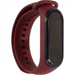 Фитнес-браслет Xiaomi Mi Band 4 (Фиолетовый)