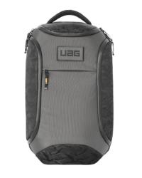 Рюкзак для ноутбуков до 16 UAG STD. ISSUE 24-LITER BACK PACK (Серый камуфляж)