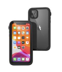 Водонепроницаемый чехол для Apple IPhone 11 Catalyst Waterproof Case (Черный)