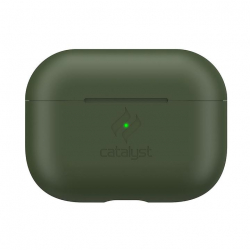 Чехол для AirPods Pro Catalyst Slim Case (Зеленый)