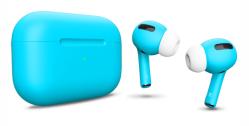 Беспроводная гарнитура Apple AirPods Pro Color (Бирюзовый матовый)