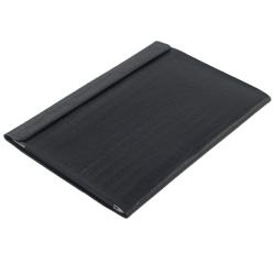 Чехол конверт для Macbook Pro 13 Retina и Macbook Air 13 Alexander (Кроко черный)