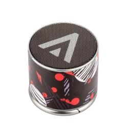 Портативная колонка I-Carer Mini Portable Fabric BF-120 (Черный)