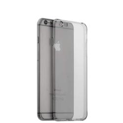 Чехол силиконовый для iPhone 6S Plus/ 6 Plus Hoco Light Series (Дымчатый)