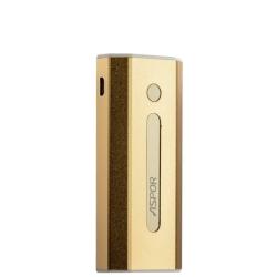 Внешний аккумулятор универсальный Aspor A361-5200 mAh (USB: 5V-1.0A) Золотистый