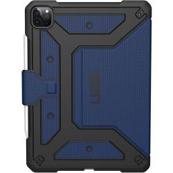 Чехол для iPad Pro 12.9 2020 UAG Metropolis (Синий)
