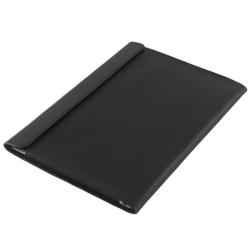 Чехол конверт для Macbook Pro 13 Retina и Macbook Air 13 Alexander (Черная классика)