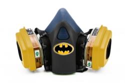 Дизайнерский Респиратор для защиты органов дыхания (Бэтмен2)