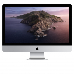 Моноблок Apple iMac 27 Retina 5K (i5/3.7 GHz/8Gb/512GB SSD/Radeon Pro Vega 48 with 8GB) Z0VT007U0