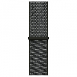 Ремешок для Apple Watch 38/ 40мм W17 Magic Tape Band (Dark Olive)