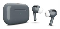 Беспроводная гарнитура Apple AirPods Pro Color (Серый глянцевый)