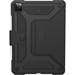 Чехол для iPad Pro 12.9 2020 UAG Metropolis (Черный)