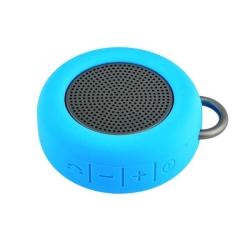 Портативная колонка Deppa Speaker Active Solo (Синяя)