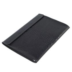 Чехол конверт для Macbook Pro 13 Retina и Macbook Air 13 Alexander (Питон шоколад)