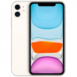 Телефон Apple iPhone 11 64GB White