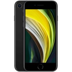 Телефон Apple iPhone SE 2020 64GB Black