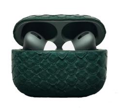 Беспроводная гарнитура Apple AirPods Pro PITON MAX (Зелёный)