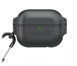 Водонепроницаемый чехол для AirPods Pro Catalyst Total Protection Case (Черный)