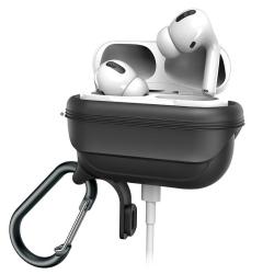 Водонепроницаемый чехол для AirPods Pro Catalyst Waterproof Case (Черный)