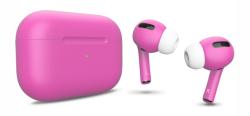 Беспроводная гарнитура Apple AirPods Pro Color (Розовый матовый)