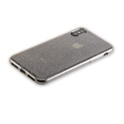 Чехол-накладка силикон для iPhone X (5.8) Deppa Chic Case D-85339