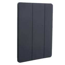 Чехол для Apple iPad Pro 12.9 2018 Baseus Simplism Y-Type Leather (Черный)