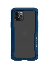 Противоударный чехол для Apple IPhone 11 Pro Element Case VAPOR-S (Синий)