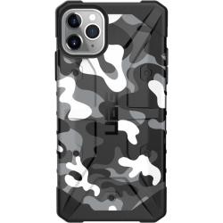 Противоударный чехол для iPhone 11 Pro UAG Pathfinder SE Camo (Арктический белый)