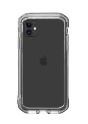 Защитный бампер для Apple IPhone 11/ XR Element Case RAIL (Прозрачный)