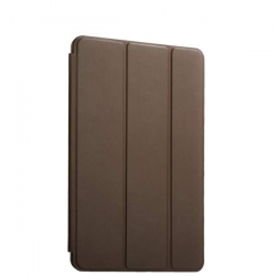 Чехол-книжка Smart Case для iPad 9.7 2017/18 (Темно-коричневый)