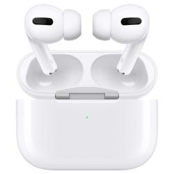 Беспроводная гарнитура Apple AirPods Pro MWP22RU/A