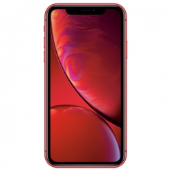 Телефон Apple iPhone Xr 64GB RED