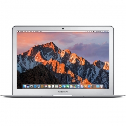Ноутбук Apple MacBook Air 13 (i5/1.8GHz/8Gb/256SSD) MQD42