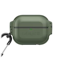 Водонепроницаемый чехол для AirPods Pro Catalyst Total Protection Case (Зеленый)