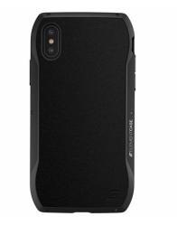 Противоударный чехол для Apple IPhone XS Max Element Case Enigma (Черный)