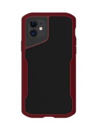 Противоударный чехол для Apple IPhone 11 Element Case Shadow (Бордовый)