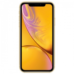 Телефон Apple iPhone Xr 64GB Yellow