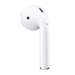 Беспроводной левый наушник Apple AirPods 2 L (Белый)